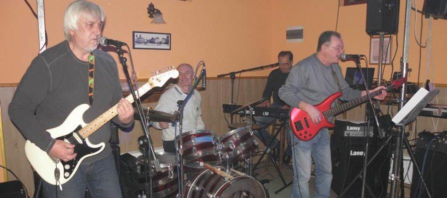 Spomienkový koncert skupiny Trag