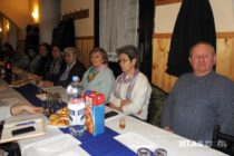 Kysáčske spolkárky mali výročnú schôdzu