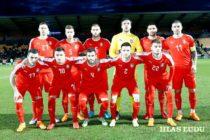 Prípravy na Mundial – dnes Srbsko zohrá proti Čile!