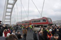 Nový Žeželjov most onedlho v prevádzke