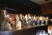 Sté výročie pazovského gymnázia