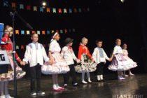 Program základnej školy vPetrovci: humanita nadovšetko