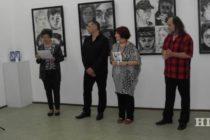 Portréty Michala Ďurovku aj v Petrovci