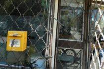 Neznámi páchatelia dnes vykradli poštu v Kovačici