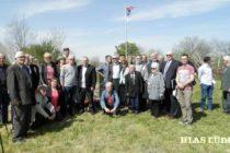 Žugićovci sa stretli v Hložanoch