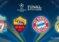 Semifinále Ligy majstrov!