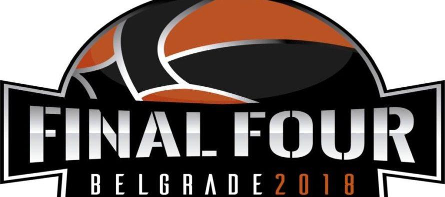 Štvrťfinále basketbalovej Euroligy