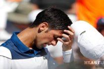 Novakov ďalší neúspech – eliminovaný je v Barcelone!