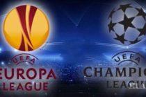 Žreb prvého eliminačného kola Ligy majstrov a Ligy Európy!