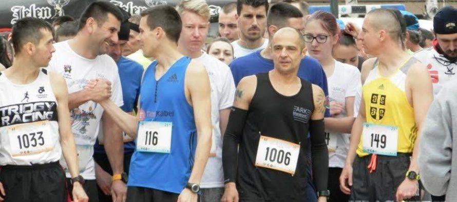Druhý kovačický polmaratón