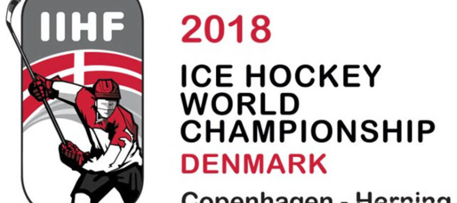 Hokejové majstrovstvá sveta v Dánsku!