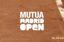 Začína sa tenisový Masters v Madride