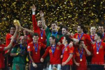 V ústrety Mundialu – Južná Afrika 2010