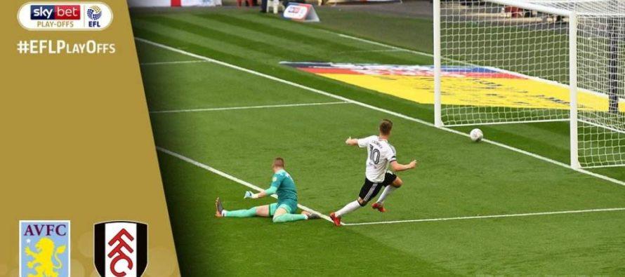 Fulham a Jokanović postúpili do Premier ligy!