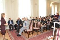 Guvernér Národnej banky Slovenska po druhýkrát aj v Petrovci