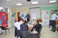 BÁČSKY PETROVEC – NOVÝ SAD: Workshopy o inováciách