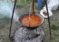 Súťaž vo varení kotlíkového paprikáša