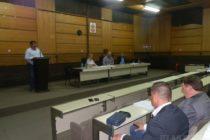 Z 28. zasadnutia Zhromaždenia obce Stará Pazova