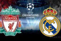 Finále Ligy majstrov: Real Madrid – Liverpool!
