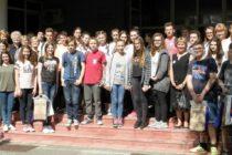 KOVAČICA: Republiková súťaž zo slovenčiny