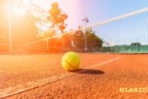Tsitsipas vyhral na záverečnom turnaji v Londýne, dnes sa začína filálový turnaj Davis Cup!
