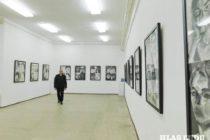 Komentovaná prehliadka výstavy Portréty