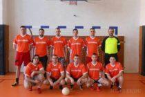 Založili futbalové mužstvo Vojvodina