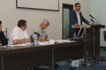 Z obecného zhromaždenia v Petrovci: komasácia, komunálie, samozdanenie