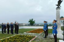 Minister obrany Slovenskej republiky navštívil Srbsko