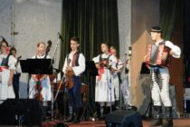 V KOVAČICI: Radosť a Vločka spievali a tancovali