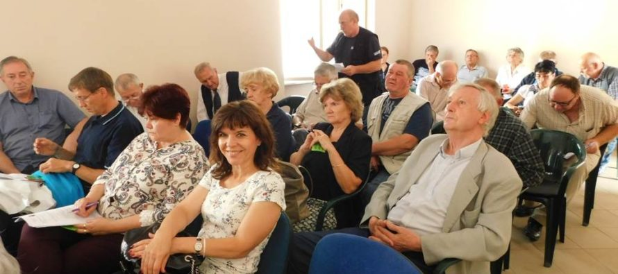 V Novom Sade zasadala správna rada MSS