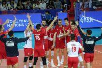 Volejbalisti Srbska postúpili na F6 Ligy národov!