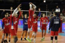 Volejbalisti bojujú o finále Ligy národov!