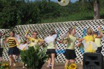 Medové podujatie v Lugu