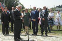 Kragujevac: počesť zastreleným slovenským vojakom