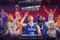 FIBA 3×3 svetové majstrovstvá!