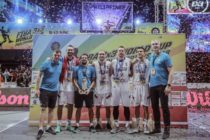 Srbskí 3×3 basketbalisti sa znovu stali šampiónmi sveta!