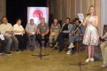 V Kulpíne Srbsko-slovenské básnické kolo