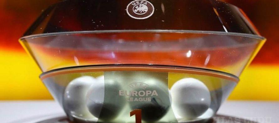 Partizan v play-off kole Ligy Európy, Spartak vypadol!