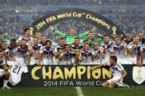 V ústrety Mundialu – Brazília 2014