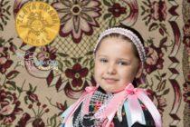 25. Detský folklórny festival Zlatá brána