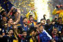 Francúzsko je futbalovým šampiónom sveta!