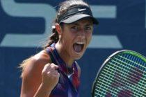 Olga Danilovićová vyhrala na WTA turnaji v Moskve!