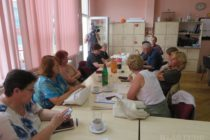 Zasadal výbor pre vzdelávanie v Kysáči