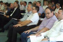 Z 20. zasadnutia Zhromaždenia obce Petrovec