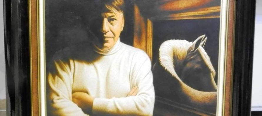 VKOVAČICKEJ OBRAZÁRNI:Magický realizmus Ivana Karafilovského