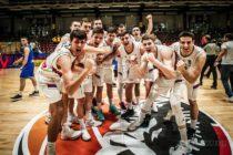 Srbsko na správnej ceste na U-20 šampionáte Európy!