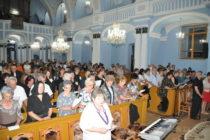 Cyril, Metod a Ján Hus v spomienkach v Petrovci