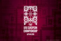 Ďalšia basketbalová udalosť – obhajujeme titul na U-18 šampionáte!