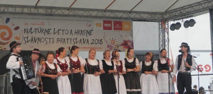 Pamätný deň zahraničných Slovákov